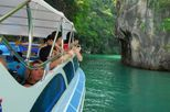 Krabi Full-Day Tour by Speedboat from Phuket
