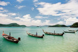 Private Tour: Phuket Introduction City Sightseeing Tour