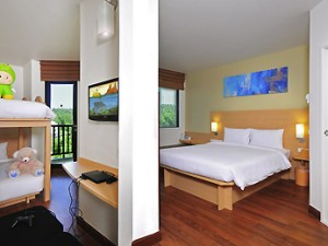 Ibis Phuket Kata Rooms