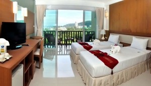 Princess Seaview Seaview Rooms