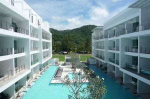 Old Phuket Resort - Serene Wing